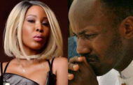 Pastor Davids to Apostle Suleman: I will expose how we got Stephanie Otobo to apologise over a sex scandal (video)