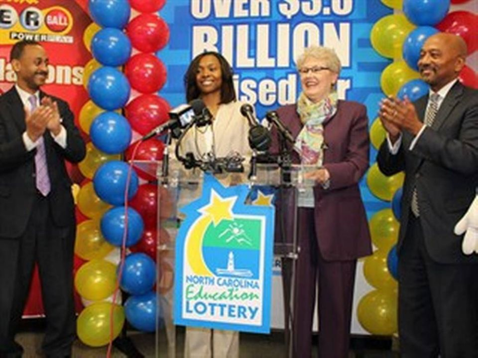 She won $188m powerball. Now her ex-fiance is suing her from prison, NC lawsuit says
