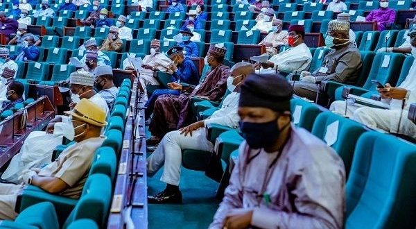 Reps query whereabouts of $44m recovered from ex-NIA DG