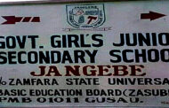 """""""I told my daughter not to recognise me: """"Father of abducted Jangebe student"""