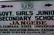 Abduction: Bandits free Jangebe Schoolgirls