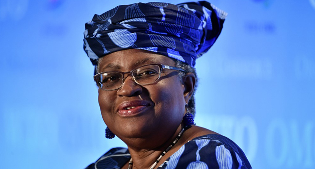 WTO: Okonjo-Iweala inherits a $19 trillion mess