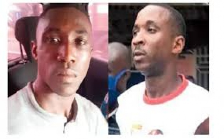 Two Nigerians sentenced to death in Ghana