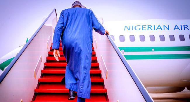 Buhari's medical tour and doctor's strike