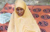 'Leah Sharibu gives birth to second baby in Boko Haram captivity'
