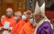 Catholics takes position on Johnson & Johnson COVID-19 vaccine