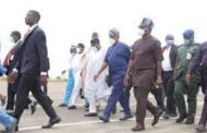 There should be restructuring now to avert civil war: PDP Governors