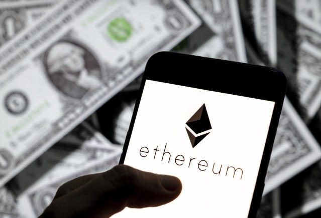 Ethereum hits a record: How much $1,000 would be worth today if you had invested earlier