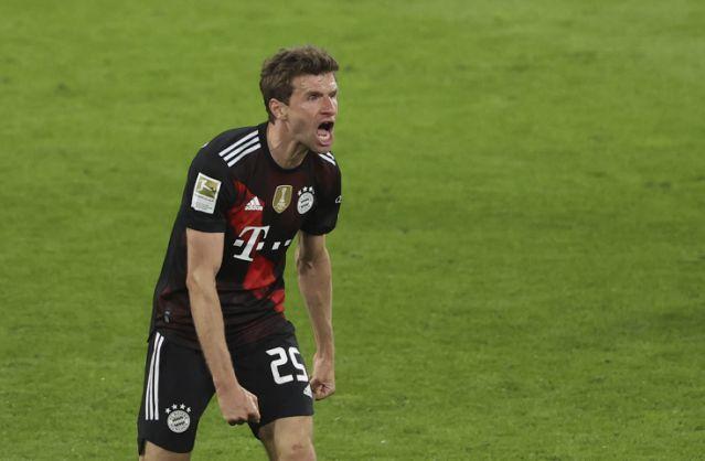 Bayern-PSG rematch headlines Champions League quarterfinals