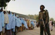7 years on, more than 100 Chibok girls still missing