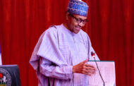 I am not ready   exit government as a failure:  Buhari