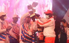 Delta to host 2022 National Sports Festival