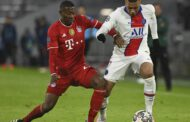 Lack of 'killer instinct' leaves Bayern facing Champions League exit