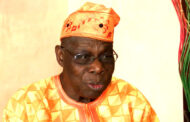 June 12 election was annulled due to bad-blood: Obasanjo