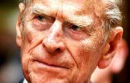 Prince Philip's death, the end of an era: Buhari