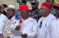 South-east governors establish new security outfit Ebubube Agu to tackle rising insecurity