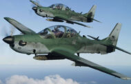 Nigeria to receive six Super Tucanos combat aircraft in Mid-July: Presidency