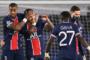 Champions League: PSG beat Bayern on away goals to reach semi-final