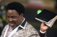 T B Joshua asks Synagogue members to pray for YouTube after being blocked over allegations of 'curing' gays