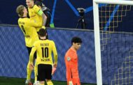 Dortmund skipper Reus revels alongside 'unique' Haaland