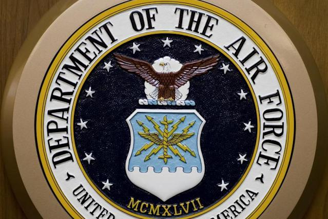 For the 1st time in history an Air Force general will face court-martial