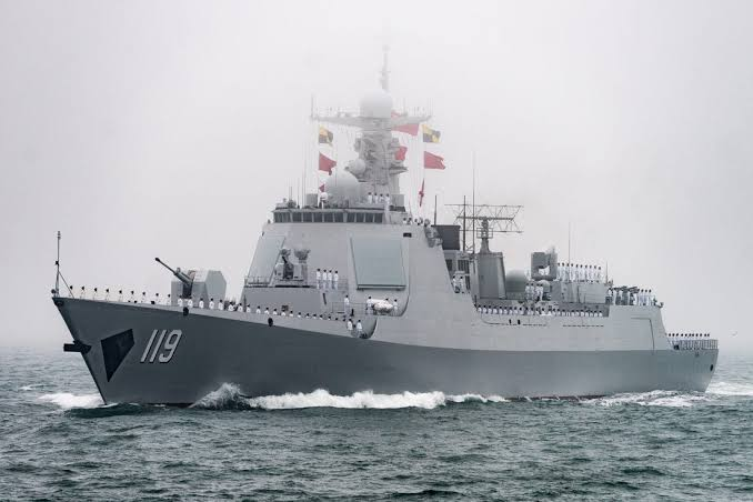 A Chinese attack on Taiwan is getting more imminent