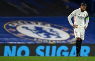 Real Madrid outclassed by Chelsea as defeat raises fresh doubts around old guard