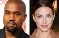 Kanye West's Real Relationship With Bradley Cooper's Ex Irina Shayk May Surprise You