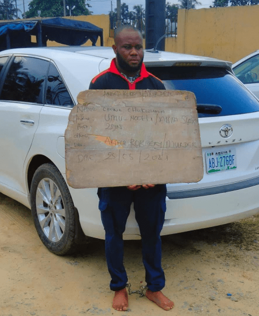 US-based Nigerian killed  by security guard he hired to protect him and his project