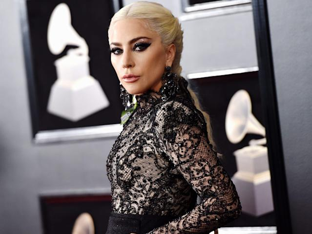 How a producer raped, dropped  me off pregnant on a corner by my parents' house: Lady Gaga