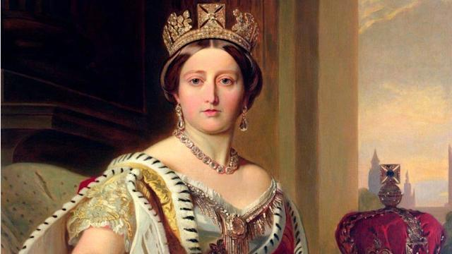 Letter from Africa: Why Queen of England has a throne in Nigeria