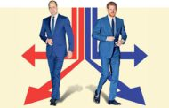 William and Harry: two dukes – two very different approaches to happiness