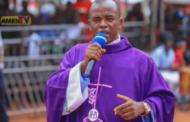 DSS operatives storm Adoration Ministry, summons Fr. Mbaka to Abuja