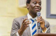 Pastor Adeboye's son Dare is dead
