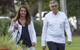 Bill and Melinda Gates to divorce with $146 billion at stake