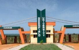 Bandits threaten to kill 17 abducted students of Kaduna private university