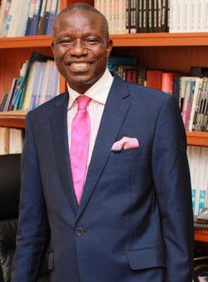 I now praying for Buhari's removal: PFN President