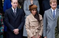 Prince William reportedly the royal leading the charge against Meghan Markle for being 'so American'