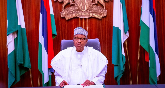 President Buhari directs conditional end to Twitter ban
