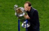 Champions League winner Tuchel extends Chelsea contract to 2024