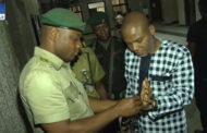 Nnamdi Kanu sues FG, others over alleged violation of his rights, demands ₦5bn