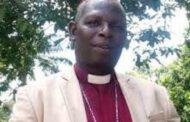 Nigeria's problem is spiritual, says bishop