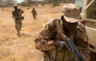Suspected jihadists kill 24 troops