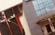 Robbers storm two banks in Osun; wreak havoc, kill student