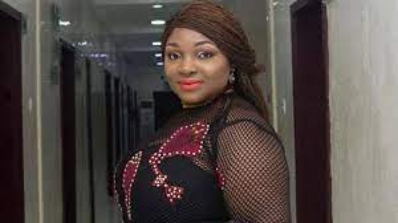 It's not easy coping with sexual harassment in Nollywood: Chioma Okoye