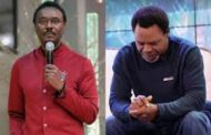Late TB Joshua was a magician who carried a Bible around: Okotie