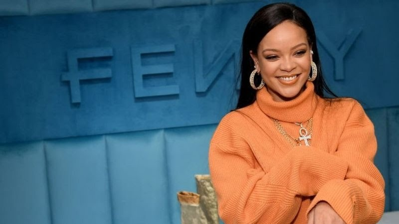 I am an Igbo woman – billionaire pop star Rihanna reveals
