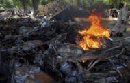 Bomb kills five children in Borno