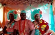 Delta man marries two wives same day