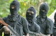 Bandits abduct widow 24 hours after husband's death